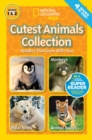 Image for National Geographic Readers: Cutest Animals Collection