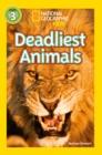 Image for Deadliest animals