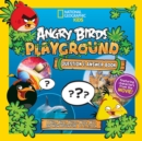 Image for Angry Birds playground  : question and answer book