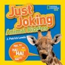 Image for Just joking animal riddles