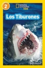 Image for National Geographic Readers: Los Tiburones (Sharks)