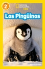 Image for National Geographic Readers Los Pinguinos (Penguins) (Spanish Edition)
