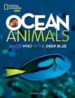 Image for Ocean animals  : who's who in the deep blue