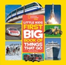 Image for Little Kids First Big Book of Things That Go
