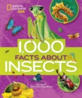 Image for 1000 facts about insects