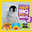 Image for Little kids first big book of why2