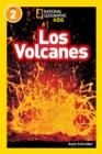 Image for Los volcanes