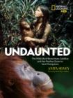 Image for Undaunted