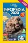 Image for National Geographic Kids infopedia 2020