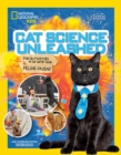 Image for Cat science unleashed  : fun activities to do with your feline friend