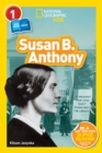 Image for National Geographic Readers: Susan B. Anthony (L1/Co-Reader)