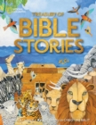Image for Treasury of Bible stories  : a mosaic of prophets, kings, families, and foes