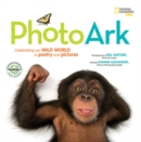 Image for National Geographic Kids Photo Ark Limited Earth Day Edition : Celebrating Our Wild World in Poetry and Pictures