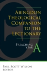 Image for Abingdon Theological Companion to the Lectionary