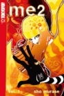 Image for ME2 manga