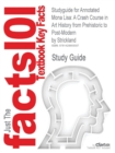 Image for Studyguide for Annotated Mona Lisa : A Crash Course in Art History from Prehistoric to Post-Modern by Strickland, ISBN 9780836280050