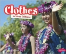Image for Clothes in Many Cultures