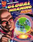 Image for Understanding global warming with Max Axiom, super scientist