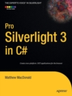 Image for Pro Silverlight 3 in C#