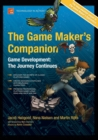 Image for The game maker's companion  : game development