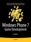 Image for Windows Phone 7 game development