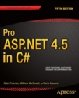 Image for Pro ASP.NET 4.5 in C`