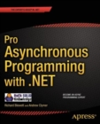Image for Pro asynchronous programming with .NET