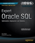 Image for Expert Oracle SQL  : optimazation, deployment, and statistics
