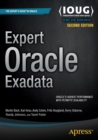 Image for Expert Oracle Exadata