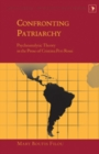 Image for Confronting Patriarchy : Psychoanalytic Theory in the Prose of Cristina Peri Rossi