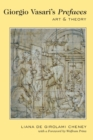 """Image for Giorgio Vasari's """"Prefaces"""" : Art and Theory- With a foreword by Wolfram Prinz"""