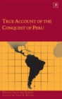 Image for True Account of the Conquest of Peru
