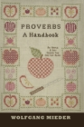 Image for Proverbs : A Handbook