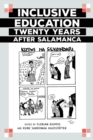 Image for Inclusive education twenty years after Salamanca