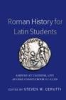 Image for Roman History for Latin Students: Ambush at Caudium, Livy Ab Urbe Condita Book 9.1-12.328
