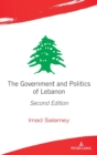 Image for The Government and Politics of Lebanon : Second Edition