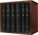 Image for ESV Reader's Bible, Six-Volume Set