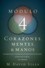Image for Corazones, mentes y manos, modulo 4