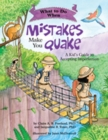 Image for What to Do When Mistakes Make You Quake : A Kid's Guide to Accepting Imperfection