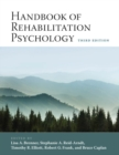 Image for Handbook of rehabilitation psychology  : foundations and innovations