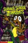 Image for Secret of the summer school zombies