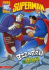 Image for Bizarro is born!
