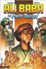 Image for Ali Baba and the forty thieves