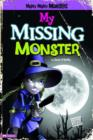 Image for My missing monster