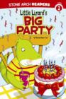 Image for Little Lizard's big party
