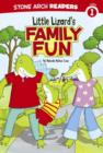 Image for Little Lizard's family fun