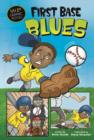 Image for First Base Blues
