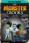 Image for The monster crooks