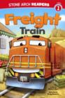 Image for Freight train