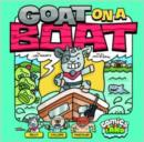 Image for Goat on a boat